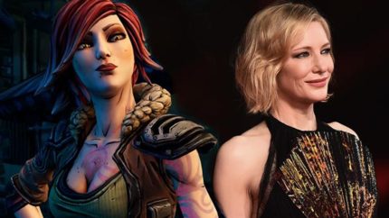 Cate Blanchett krijgt hoofdrol in gameverfilming Borderlands