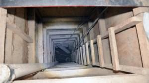Twaalf zware misdadigers ontsnappen uit Mexicaanse gevangenis via tunnel