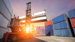 """Voka: """"Export Vlaamse bedrijven minder dan een derde van het normale niveau"""""""