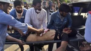 Gaslek in Indiase fabriek doodt minstens vijf mensen