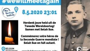 Brand een kaarsje voor uw held: virtuele herdenking voor 75 jaar einde WO II