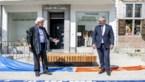 'Het Waterpad' vervangt zebrapad op Hasseltse Grote Markt