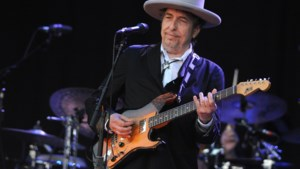 Bob Dylan brengt voor het eerst in acht jaar een nieuw album uit