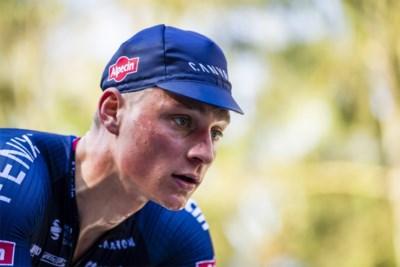 Alpecin-Fenix van Mathieu van der Poel krijgt ook voor Vuelta geen wildcard