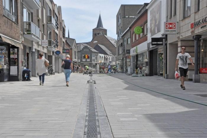 Lommel neemt maatregelen voor veilige heropstart van winkels