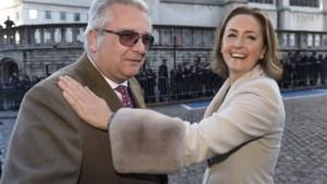 """Advocaat over situatie prins Laurent: """"Hij en zijn gezin zijn in groot gevaar"""""""
