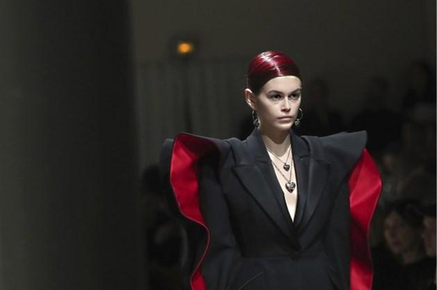 Zo zal een digitale modeweek eruitzien