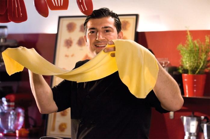 Kook thuis mee met Peppe: tagliatelle al ragù