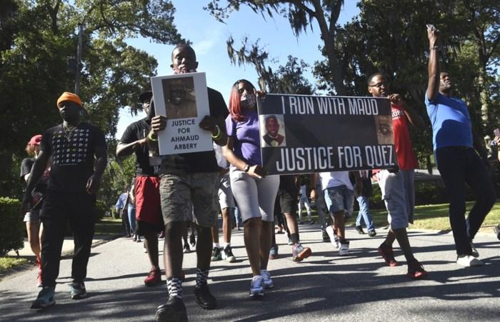 Kim Clijsters tweet om doodgeschoten zwarte jogger niet te vergeten