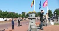 Leopoldsburg herdenkt einde van Tweede Wereloorlog