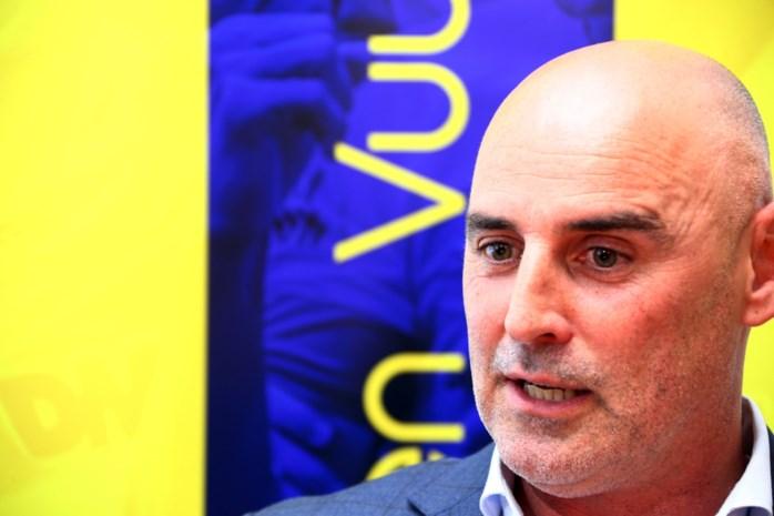Kevin Muscat vrijwel zeker nieuwe hoofdcoach STVV