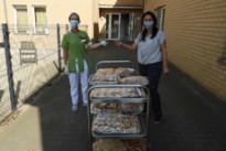 Multiculturele hapjes voor woon-zorgcentrum Coham