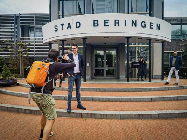 Gemeenteraad in Beringen twee weken uitgesteld