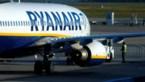 Punctueel Ryanair maakt geen punt van terugbetaling