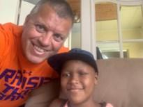 Negenjarig zoontje van basketbalcoach sneller dan gedacht genezen van kanker