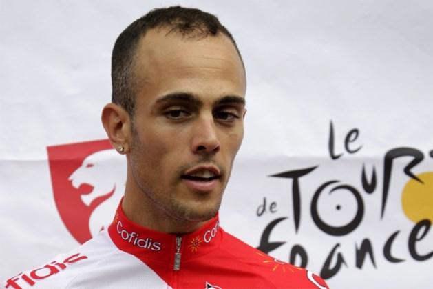 UCI schorst Fransman Di Grégorio vier jaar na positieve dopingtest in 2018