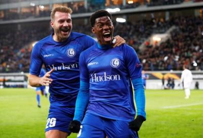 UEFA overweegt om Europese voorrondes aan te passen: worden Antwerp en Gent uitgesloten?