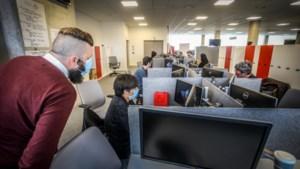 Piloot en profvoetbalster worden contactonderzoekers