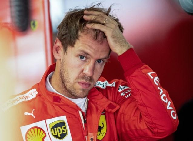 ANALYSE. Sebastian Vettel dan toch geen Baby-Schumi