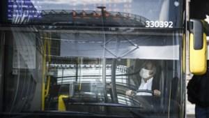Personeel van De Lijn dreigt met staking als niet alle bussen snel scherm krijgen
