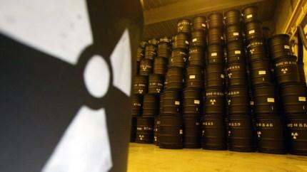 """""""Ernstig diplomatiek incident"""" tussen België en Luxemburg over opslag van kernafval"""