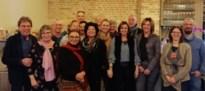 Logieswerkgroepje Riemst werkt 'Tom Waes Fietsroute' uit