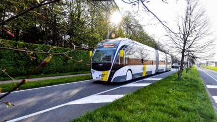 Experts kritisch voor geplande trambussen