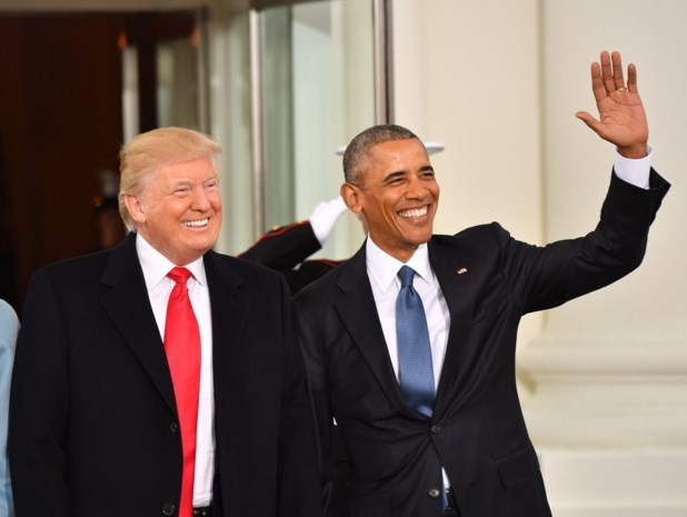 """VS in de ban van Obamagate: pleegde ex-president """"grootste politieke misdaad ooit""""?"""