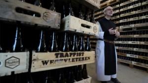 Goed nieuws: vanaf donderdag verkopen de monniken van Westvleteren opnieuw hun befaamde trappist