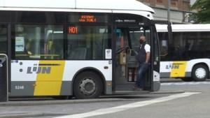 Vakbonden De Lijn: geen mondmaskers voor buschauffeurs