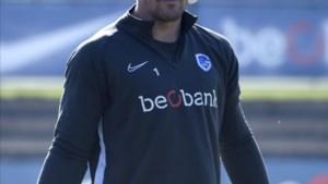 Vandevoordt of Vukovic nummer één, Didillon terug naar Anderlecht