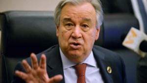 VN waarschuwen voor mentale problemen door coronacrisis