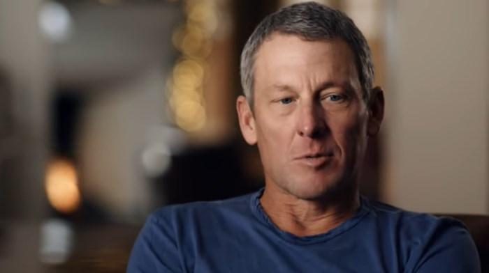 """Eerste beelden van nieuwe (en veelbelovende) docu over Lance Armstrong: """"Ik ga je mijn waarheid vertellen"""""""