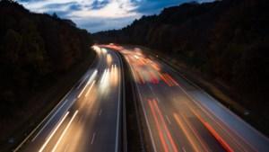 Gedaan met scheuren op de Autobahn?