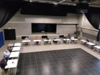 Nieuwerkerken heeft als een van de eerste gemeenten opnieuw 'fysieke' gemeenteraad
