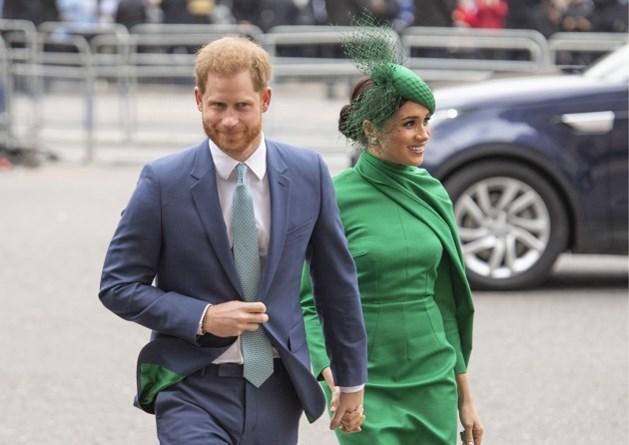 Harry en Meghan gaan voor de personal assistant van de Beckhams