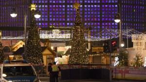 """Italië pakt man op die """"waarschijnlijk"""" vals document gaf aan dader van aanslag op kerstmarkt Berlijn"""