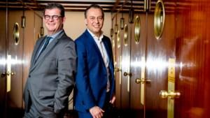 Maandag begint voorzittersverkiezing Open Vld: Limburgse parlementsleden steunen Tommelein