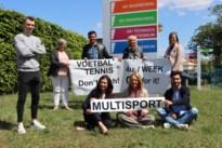 School in Maaseik biedt topsport aan vanaf 10 jaar
