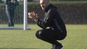 Kogel is door de kerk: Roberto Martinez blijft bondscoach van de Rode Duivels tot na WK 2022