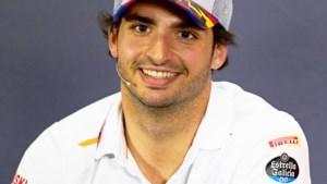 Sainz vervangt Vettel bij Ferrari, Ricciardo verhuist naar McLaren