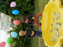 Wiebelwoud Rijt viert digitaal schoolfeest