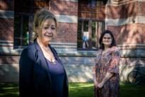 Ombudsvrouw van het eerste uur gaat met pensioen