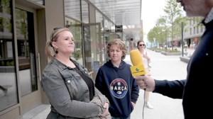 Shoppingstad Hasselt opnieuw even druk als in pre-coronatijden, maar politie moet niet ingrijpen