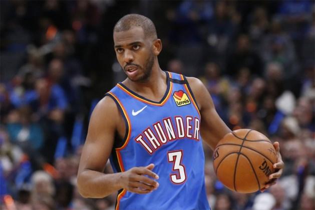Voorzitter van spelersvakbond NBA ijvert voor een snelle herneming van de competitie