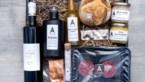 GEPROEFD. Limburgse wijn met borrelbox op sterrenniveau