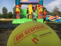 Speelpleinwerking zoekt gemotiveerde vrijwilligers in Hamont-Achel