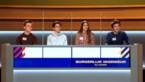 Plexiglas, geen applaus en langer haar: zo ziet de tweede 'Campus Cup' eruit