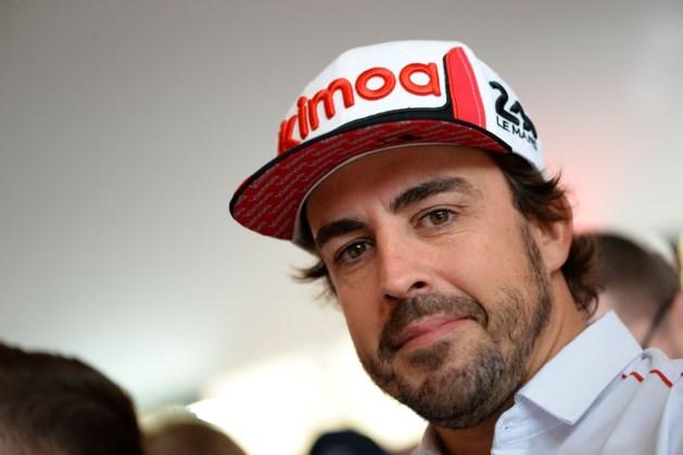 "Voormalig teamchef: ""Fernando Alonso is klaar voor comeback in Formule 1"""