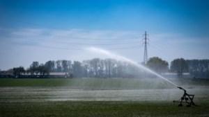 Limburg wijst Vlaanderen de weg in aanpak droogte